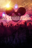 Deadmau5 Poster by Yeti-Labs