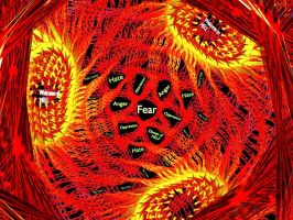 Fear to you by 1200V2