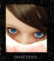 Infectious by karyaazure