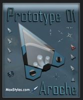 Prototype 01 by aroche