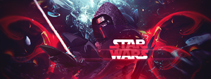 The Force Awakens by VenGhost