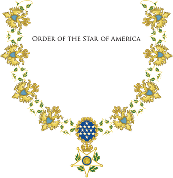 Althist - Order of the Star of America by Regicollis
