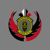 Black Knight Squadron Logo 1 by The-Jedi-Exile