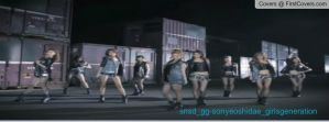snsd bad girl facebook cover 3 by alisonporter1994