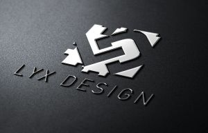 New Logo | LD | Lyx Design by LyxDesign