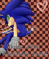 Happy B-day! by GsSKY