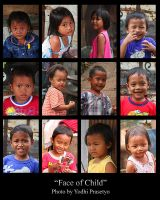 face of child by yodhi19