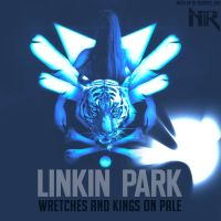 Wretches And Kings on Pale by NeoRock096