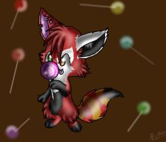 Candy by Nine-tailed-FireFox