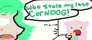 the corndog story prt 1 by anmiefreak233