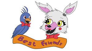 Booty Friends by Mumooth