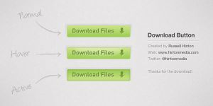 Download Buttons Free PSD by russakagame