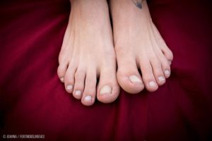 JoAnna IMG 7640 tagged by FootModeling503