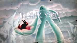 1001 Animations: Thank You by Regulas314