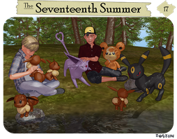 The Seventeenth Summer [017] by Tustin2121