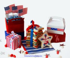 Happy 4th of July by theresahelmer