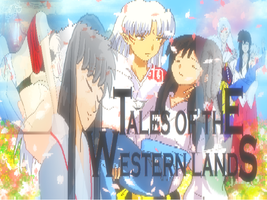 Tales of the Western Lands Chapter 4(PDF) by LadySesshy