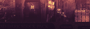 le SD Dark Stock Pack by ShinodasDiscover