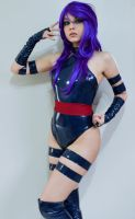 Betsy by Shermie-Cosplay