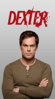 Dexter - TV Show by UmbraDesigns
