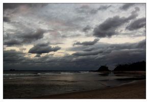 The Pass, Byron Bay - sunset 9 by wildplaces
