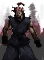 Akuma, The Final by buuten