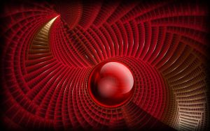 Red Rover by PeterPawn