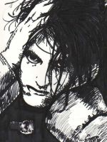 Robert Smith by mr-emmeh