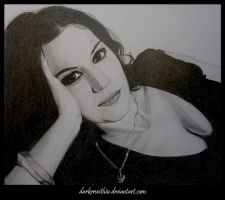 Scabbia by darkerwithin