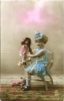 Vintage Children Stock 58 by vintage-visions