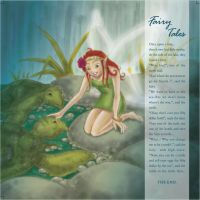 Fairy Tales by StudioZoo
