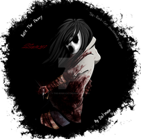 Kate The Proxy Creepypasta by The-Rock-Cat