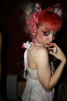 Emilie Autumn by Aessonthe
