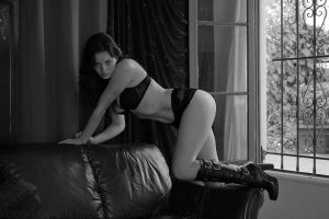 BetceeMay9, Black Lace, 011 by photoscot