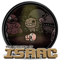 The Binding of Isaac - Icon by Blagoicons