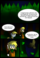 Derpy's Wish: Page 88 by NeonCabaret