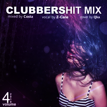 Clubbers Hit Mix vol4 v2 by xXxQkaxXx