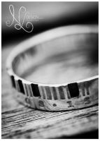 Ring of Promise by NLDesign