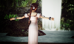 Aerith - Amano by Dragunova-Cosplay