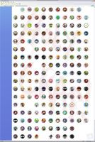 button designs galore by zelas