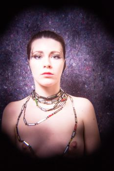 Necklace 13 by AimeeStock