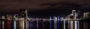 My Jacksonville by DGPhotographyjax