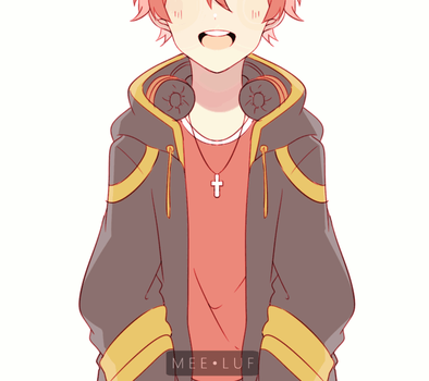 707 [SPEEDPAINT] by Meeluf