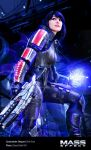 Commander Shepard (femshep) Mass Effect Cosplay 04 by Evil-Siren