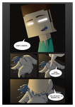 Fable Eyes: Page 6 Chapter 1 by Screwed-Conspiracy