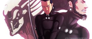 Gantz - Full by themnaxs