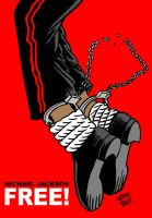 Smooth criminal by Latuff2