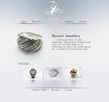 Jeweller Layout by revn89