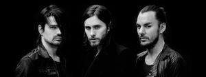 Fb Cover Thirty Seconds To Mars by lovelives4ever