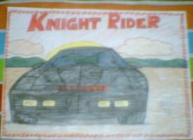 Knight Industries Two Thousand by artluvr4life